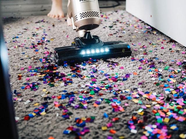 You are currently viewing כמה אלמנטים חשובים של ניקוי שטיחים